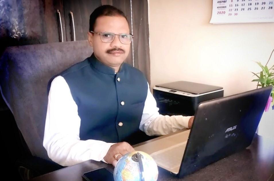 Kuldeep Singh Raikwar